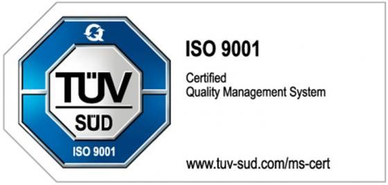 ISO 9001:2015. ISO 9001